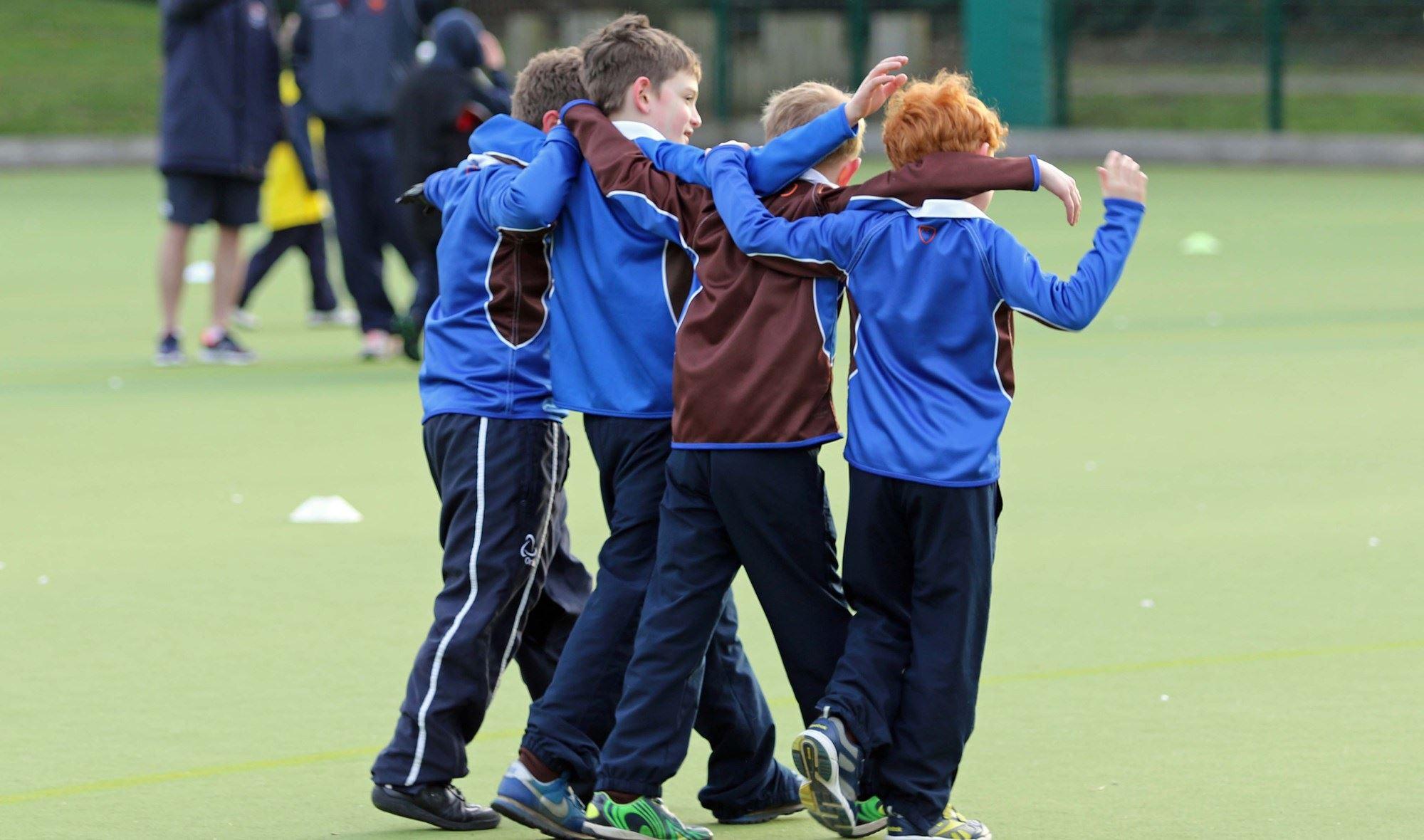 Prep sport fixtures