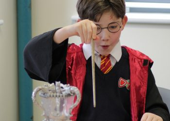 Harry Potter World Book Day Magical