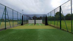 cricket-nets