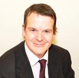 Dr Robin Harrison