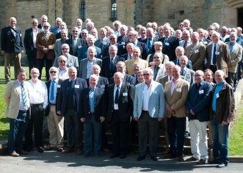 Reunion 1960s Old Barnardians