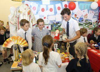 Prep School Year 6 Tourism Fair