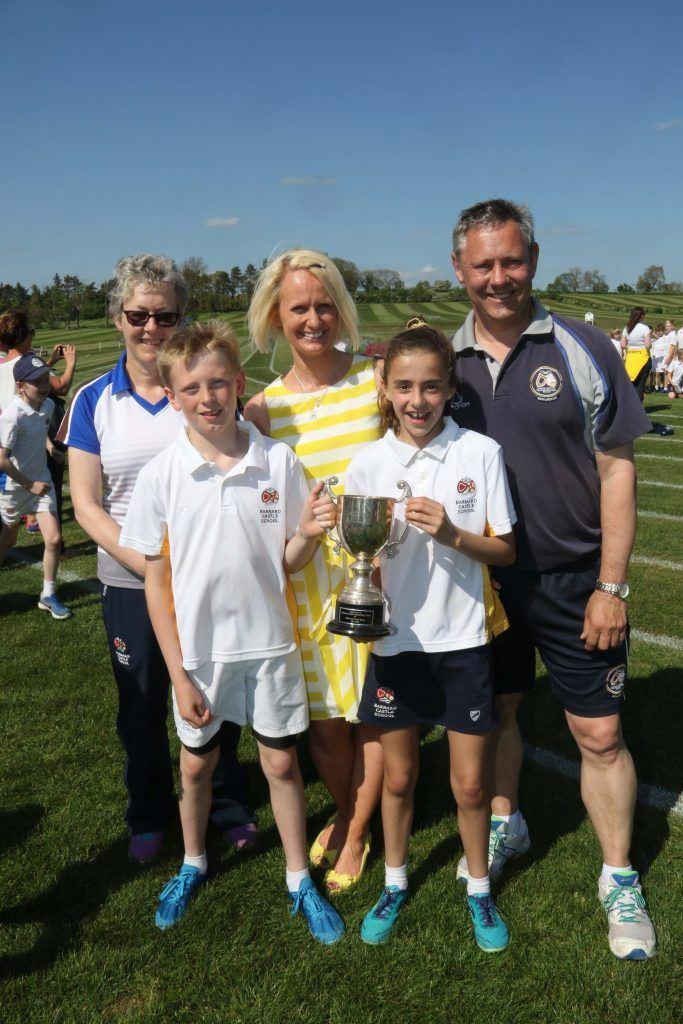 Sports Day Prep School 2017