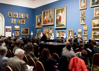 Concert at Bowes Museum