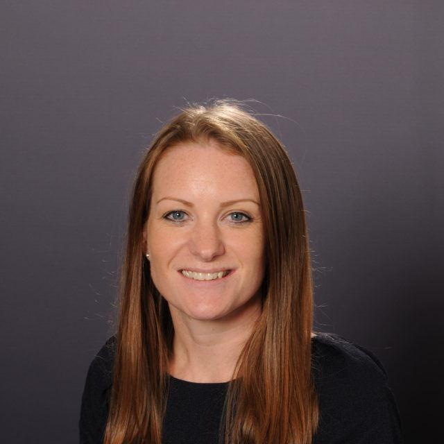 Fiona Beadnell