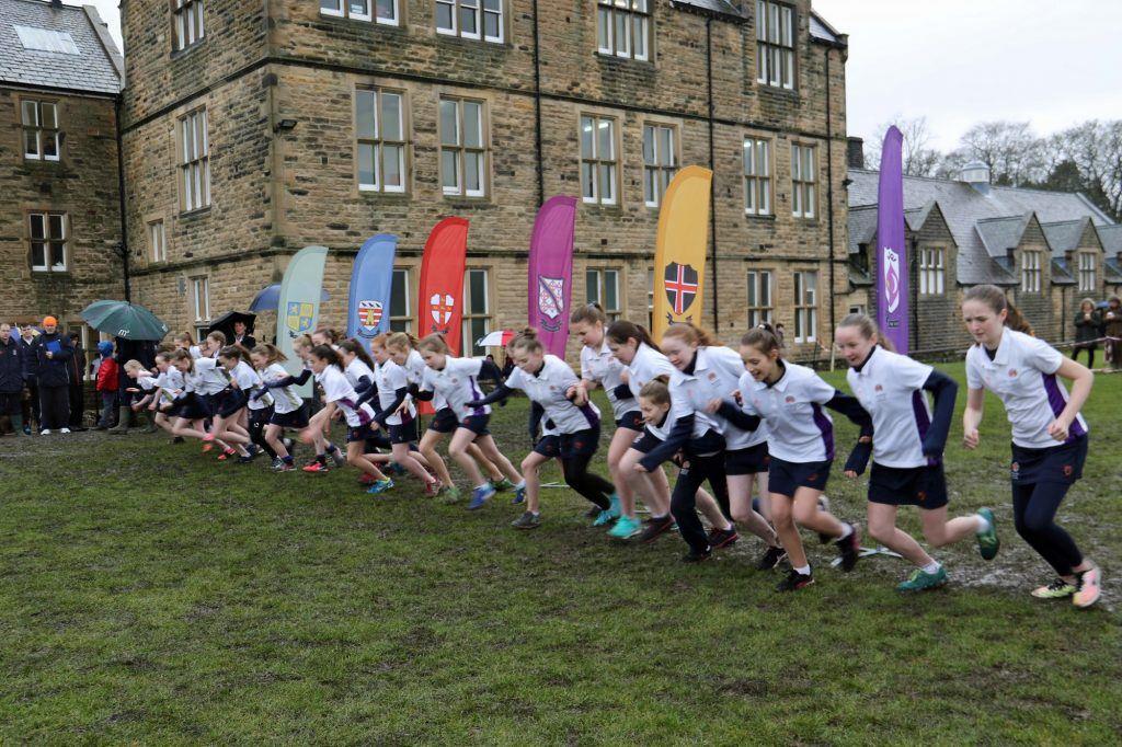 Barnard Run 2018