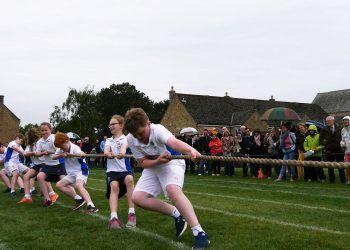 Prep School Sports Day